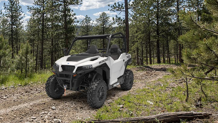 Polaris General 1000 EPS Premium - CABINE PRO-FIT LOCK & RIDE